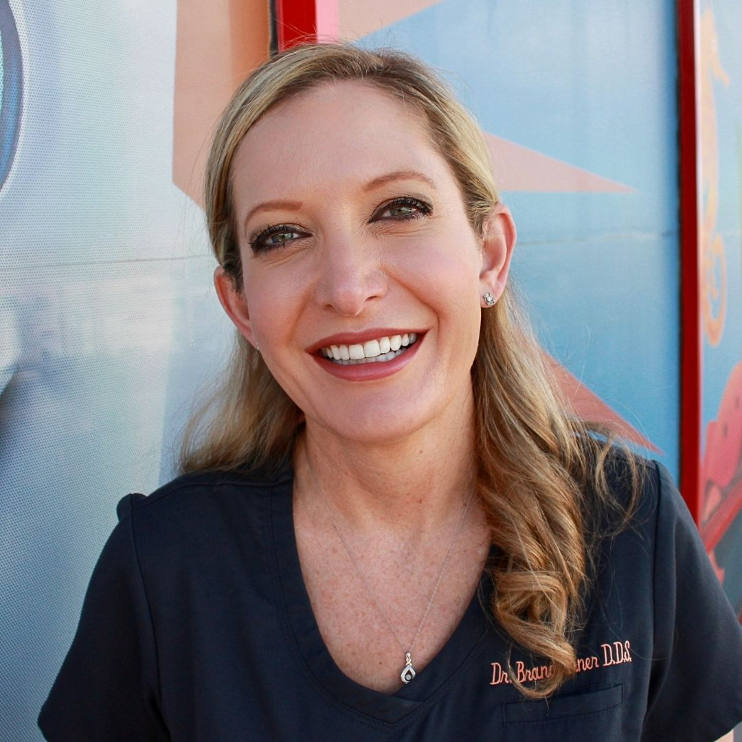 Dr. Tiner serves El Paso as a kids dentist